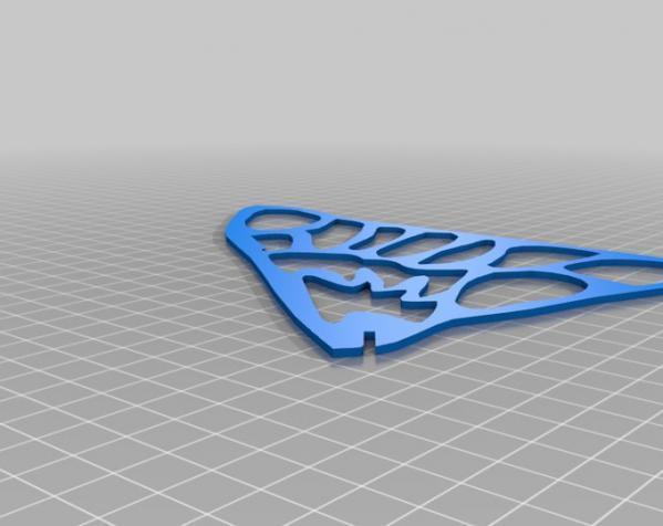 东宝:摩斯拉飞蛾 3D模型  图11
