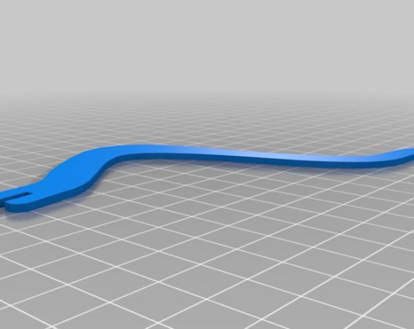 东宝:摩斯拉飞蛾 3D模型  图12