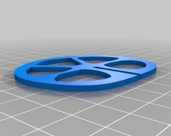 东宝:摩斯拉飞蛾 3D模型  图13
