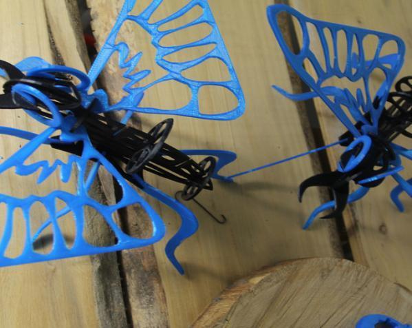 东宝:摩斯拉飞蛾 3D模型  图15