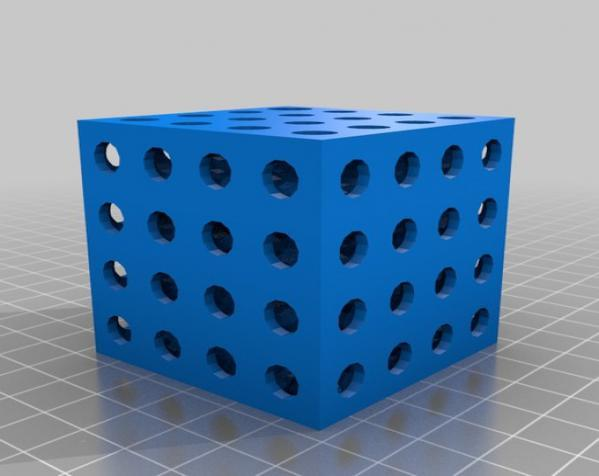 3D重力球迷宫 3D模型  图2