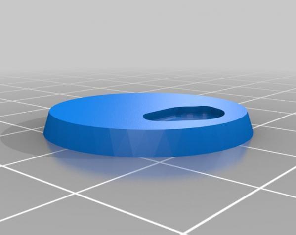 迷你水坑模型 3D模型  图6
