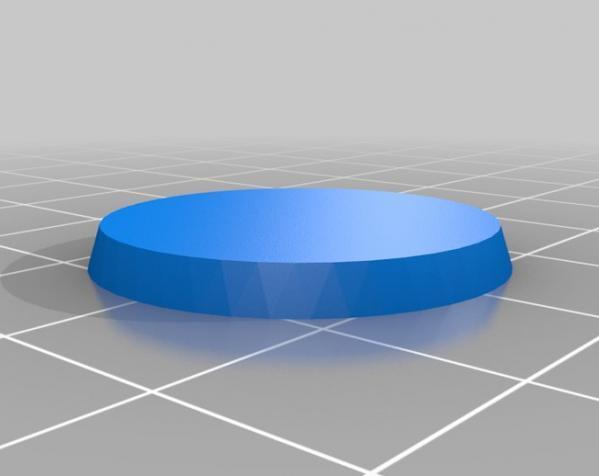 迷你水坑模型 3D模型  图7