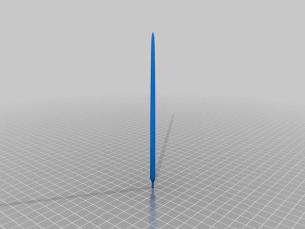 塞尔达传说:风之杖 3D模型  图5