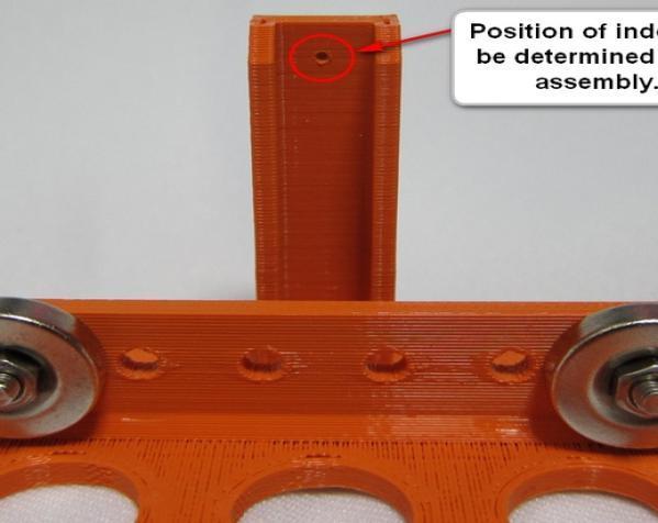 磁悬浮装置 3D模型  图5