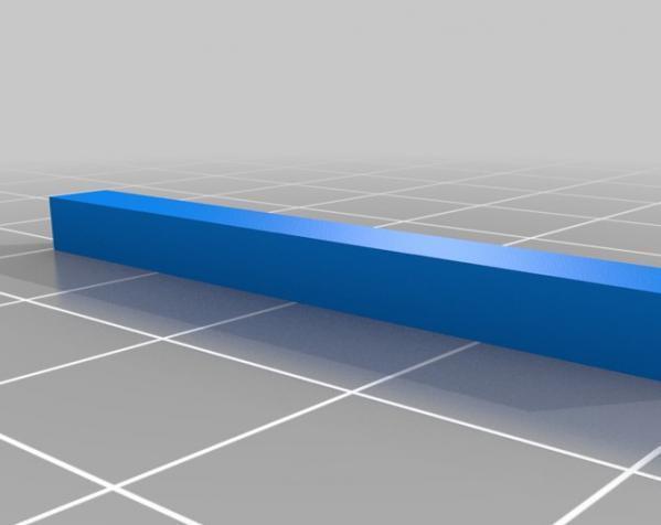 终极版无用箱 3D模型  图4