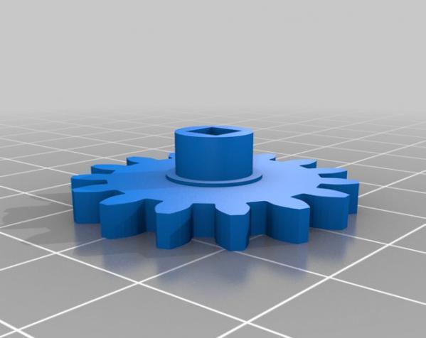 终极版无用箱 3D模型  图6