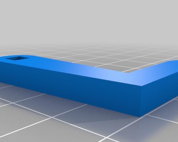 终极版无用箱 3D模型  图5