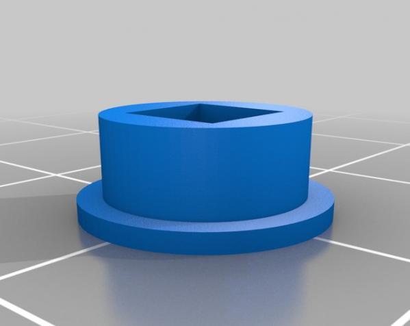 终极版无用箱 3D模型  图7