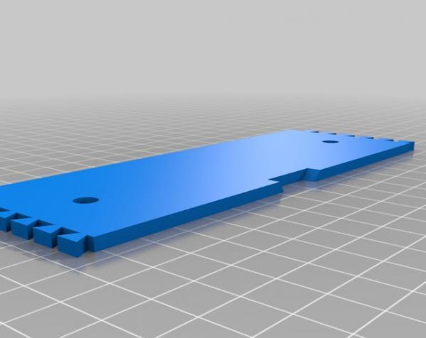 终极版无用箱 3D模型  图8