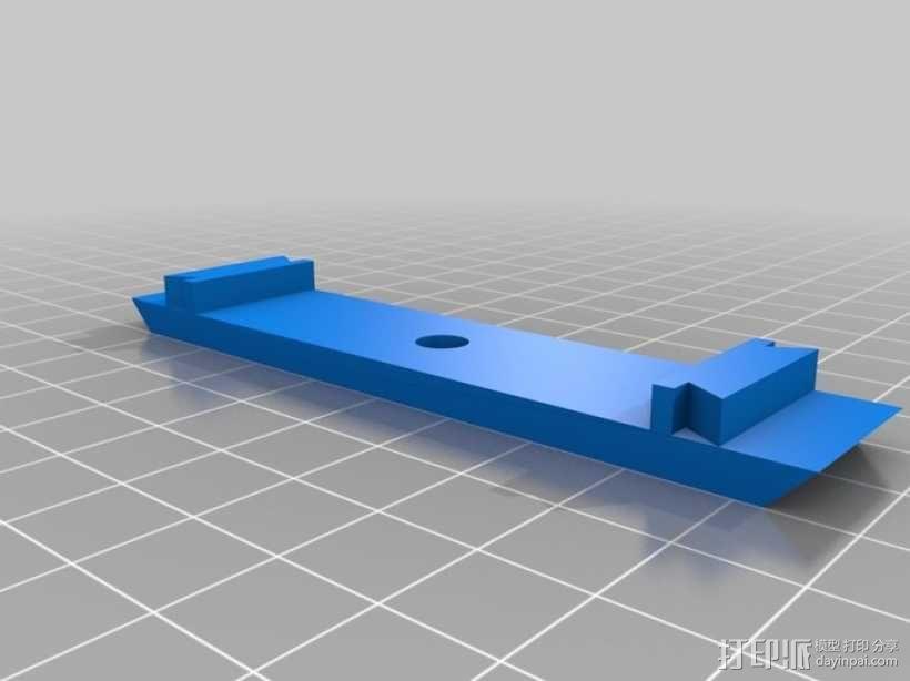 终极版无用箱 3D模型  图13
