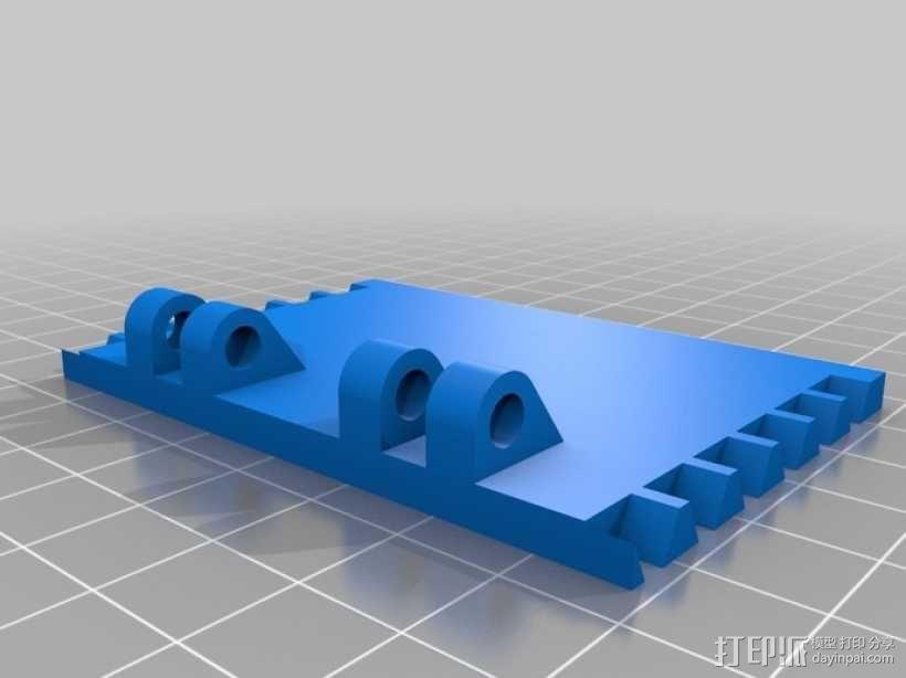 终极版无用箱 3D模型  图10