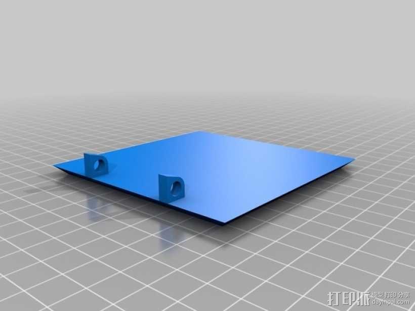 终极版无用箱 3D模型  图11