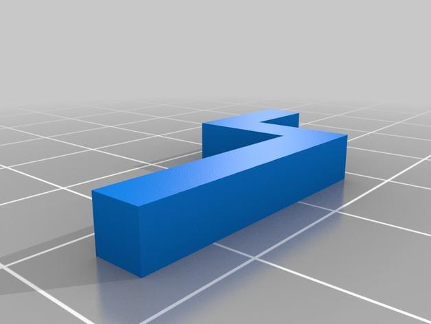 弹珠抽运装置 3D模型  图2