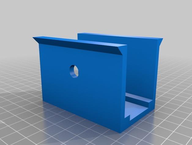 弹珠抽运装置 3D模型  图7