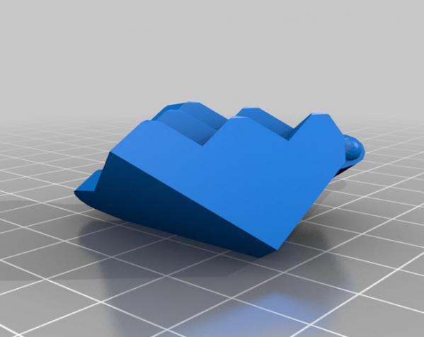 PLA折叠立方体 3D模型  图7