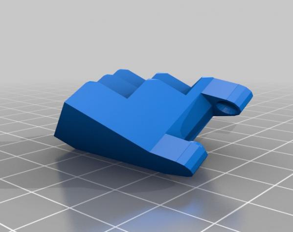 PLA折叠立方体 3D模型  图10