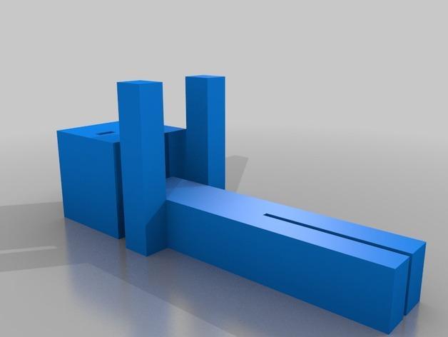 Minecraft:末影人 3D模型  图3