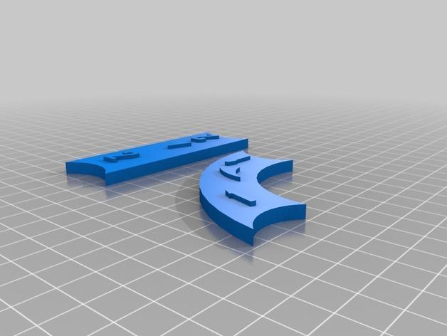 舰船基地模型 3D模型  图5