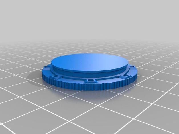 舰船基地模型 3D模型  图8