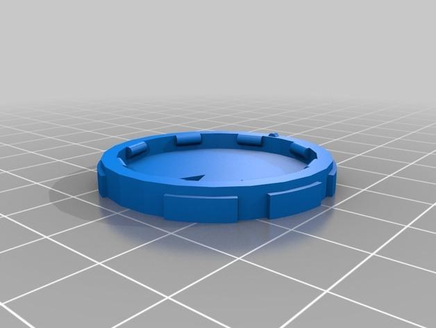 舰船基地模型 3D模型  图7