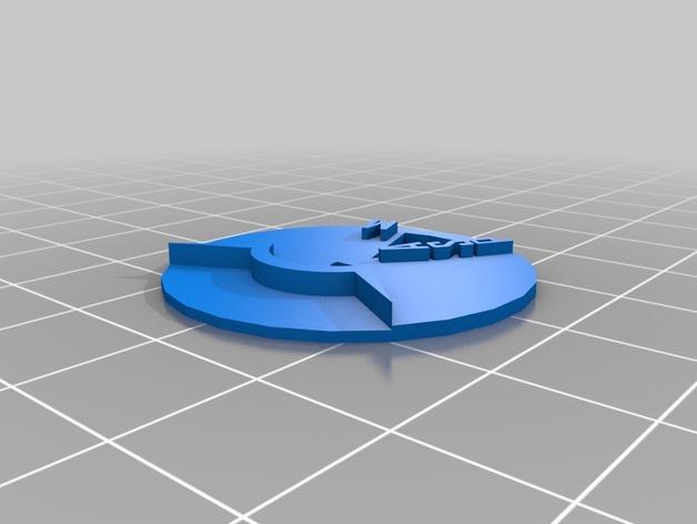 舰船基地模型 3D模型  图9