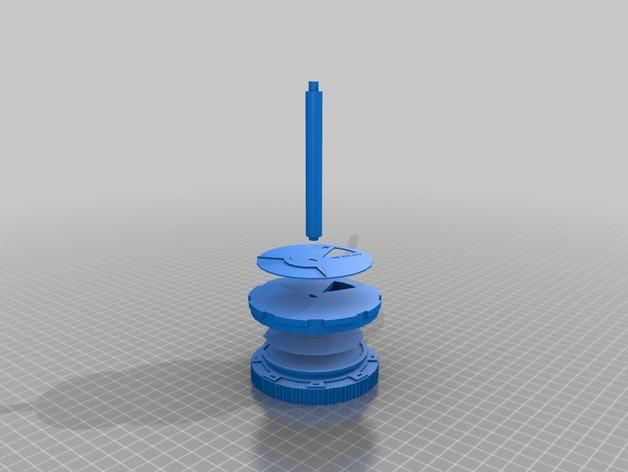 舰船基地模型 3D模型  图10