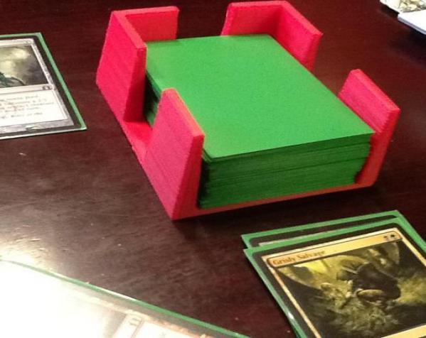 游戏卡套 3D模型  图3