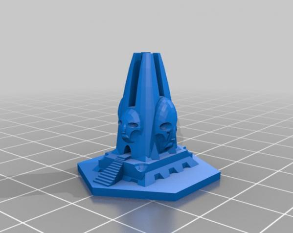 Pocket-Tactics:塔耳塔洛斯 3D模型  图5