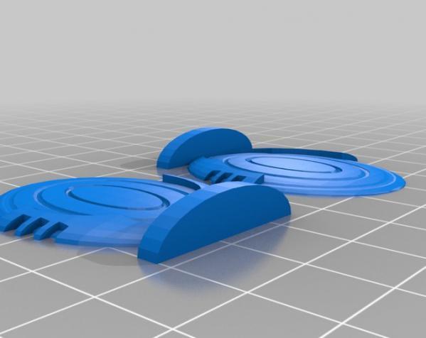 Pocket-Tactics:塔耳塔洛斯 3D模型  图10