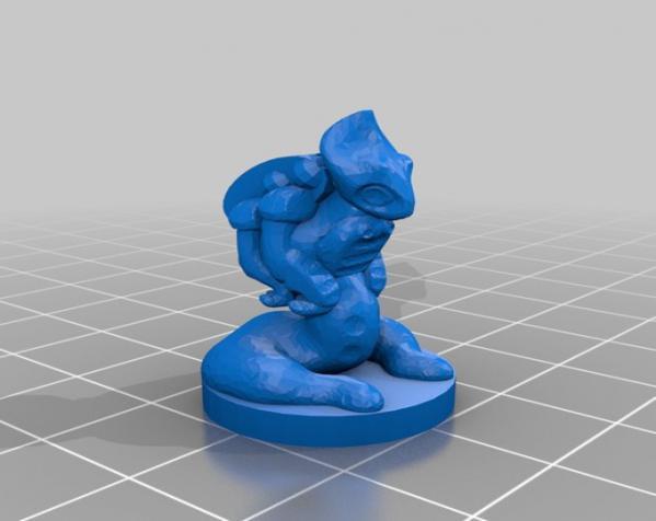 Pocket-Tactics:帝国反击部队 3D模型  图3