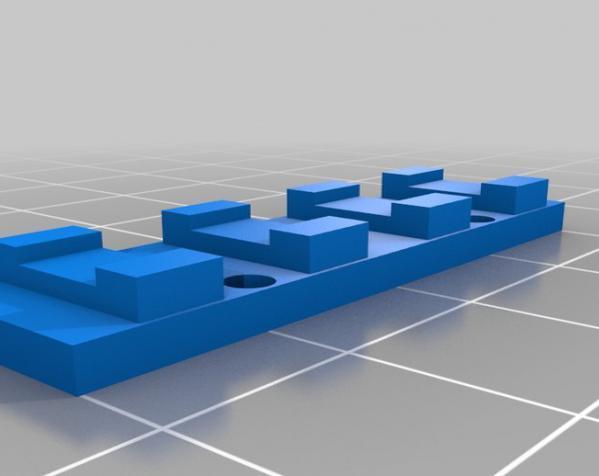 迷你街机Arcade 3D模型  图10
