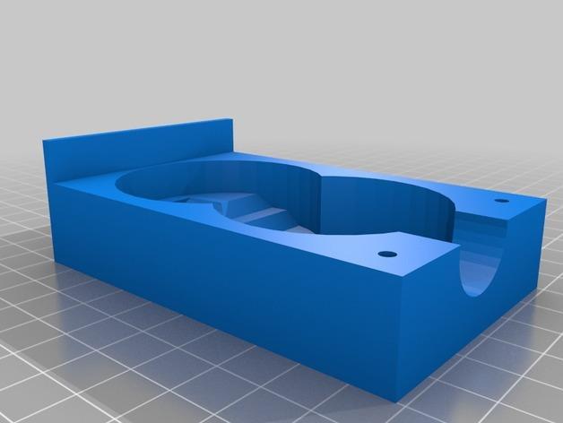迷你糖果机 3D模型  图3