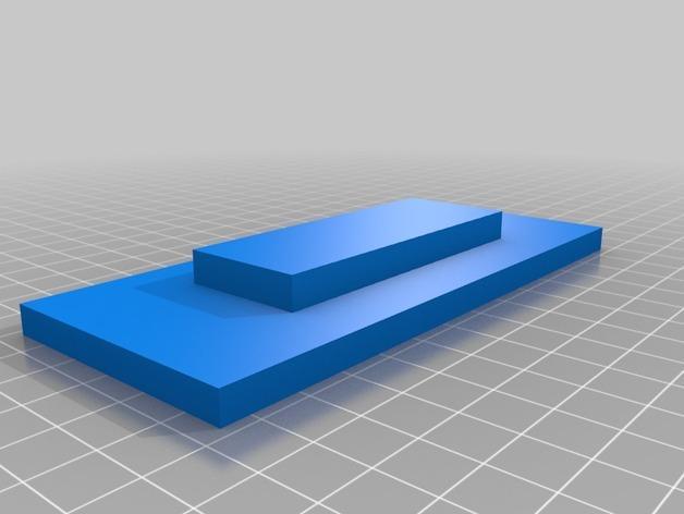 迷你糖果机 3D模型  图5