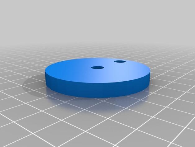 迷你糖果机 3D模型  图4