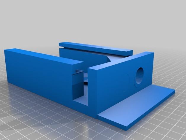 迷你糖果机 3D模型  图7