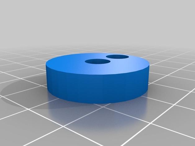 迷你糖果机 3D模型  图10