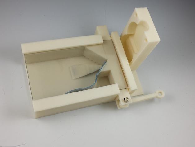 迷你糖果机 3D模型  图15