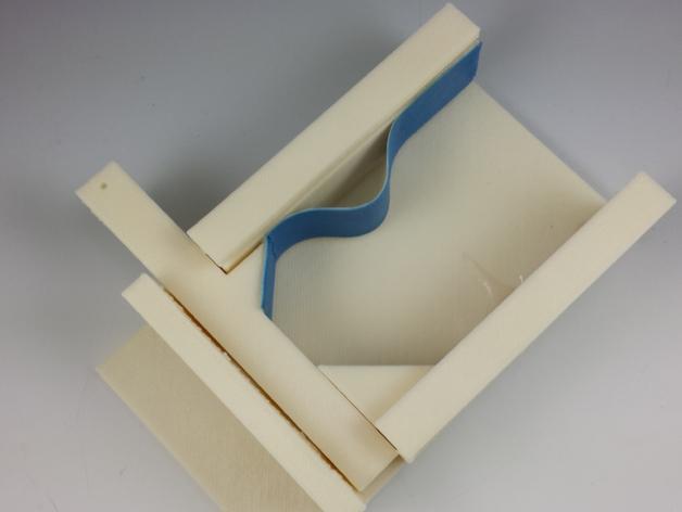 迷你糖果机 3D模型  图13
