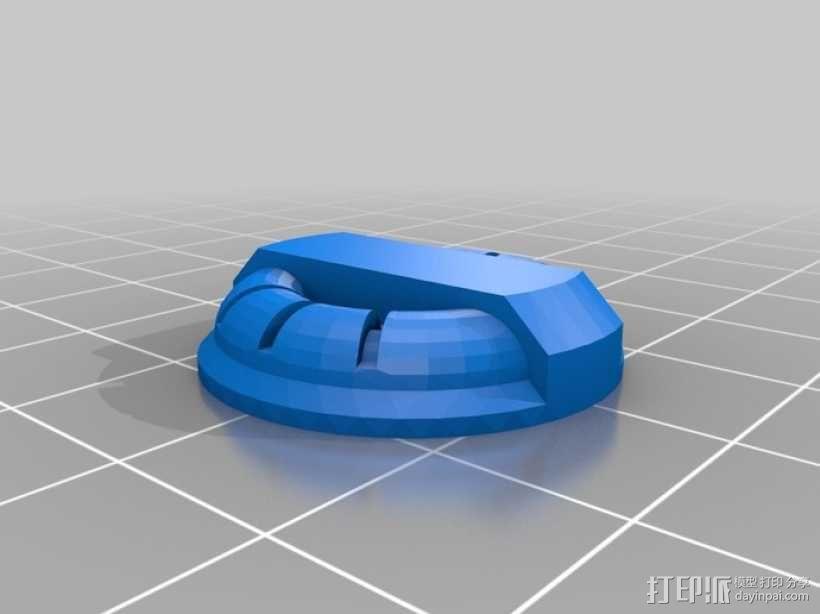 微型基地2 3D模型  图11