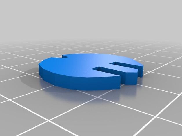 迷你图兔子拼图 3D模型  图10