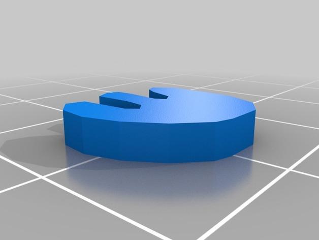迷你图兔子拼图 3D模型  图28