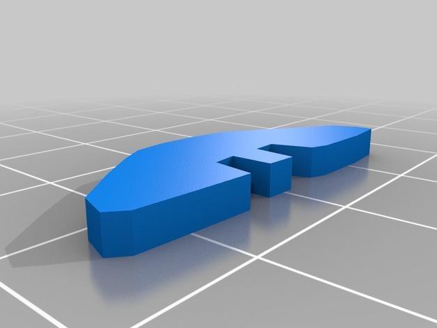 迷你图兔子拼图 3D模型  图33