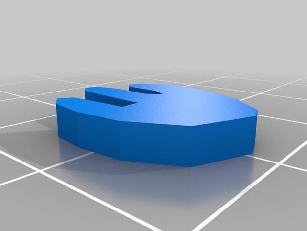 迷你图兔子拼图 3D模型  图34