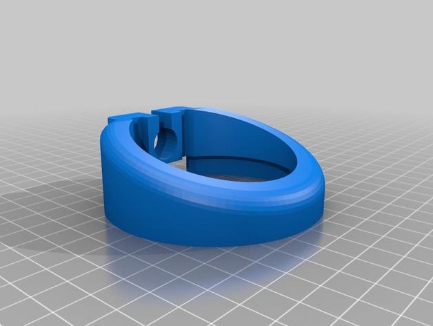 木质火车隧道模型 3D模型  图5