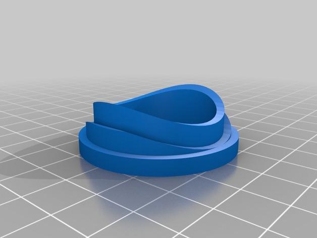 木质火车隧道模型 3D模型  图7