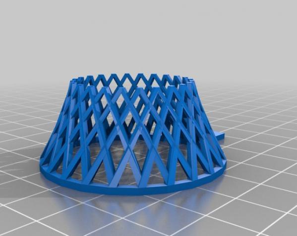 迷你桌面式篮球模型 3D模型  图9