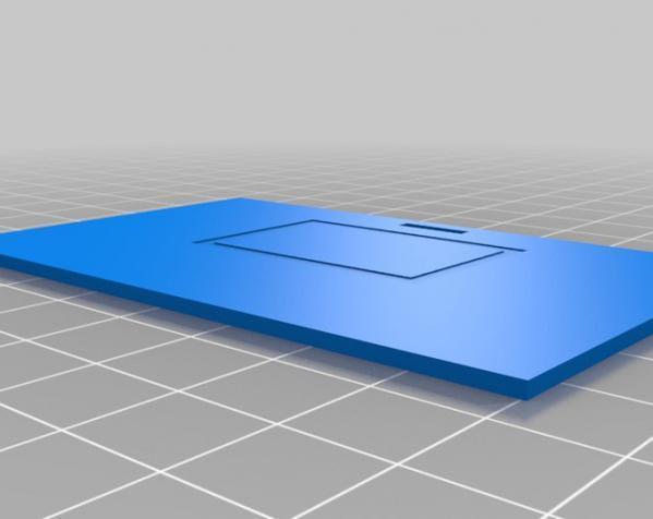 迷你桌面式篮球模型 3D模型  图10