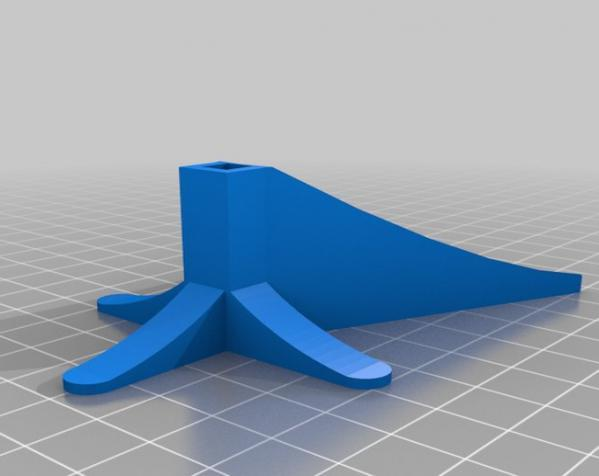 迷你桌面式篮球模型 3D模型  图11