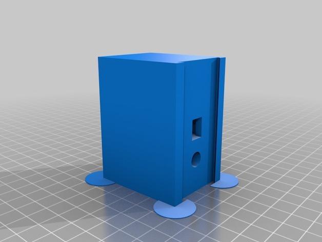 会跳舞的小玩偶 3D模型  图2
